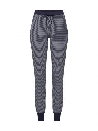 ESPRIT Pantaloni de pijama 'JAYLA'  navy