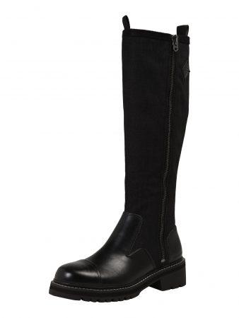 G-Star RAW Cizme  negru