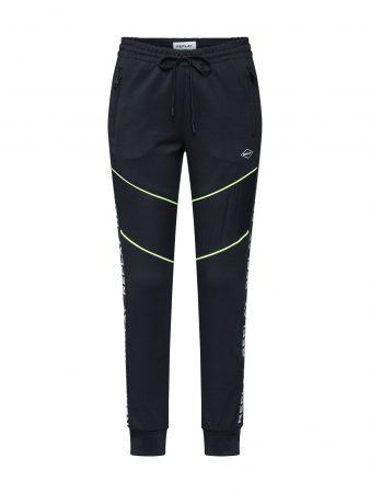 REPLAY Pantaloni negru
