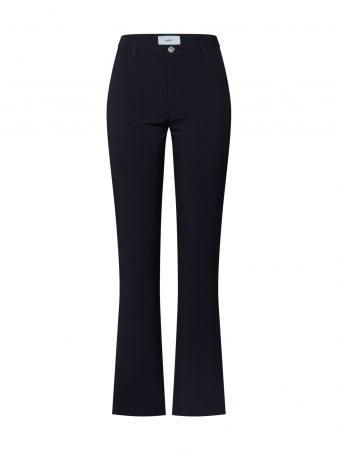 Moves Pantaloni eleganți 'sassy'  negru