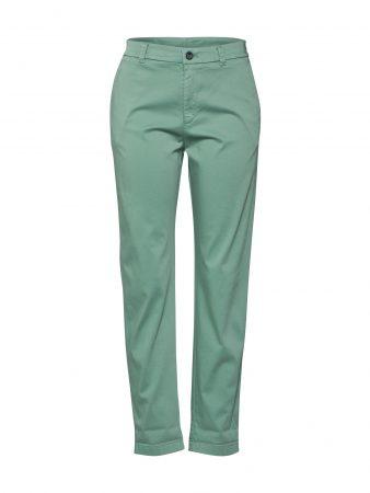 BOSS Pantaloni eleganți 'Sachini3-D'  verde pastel