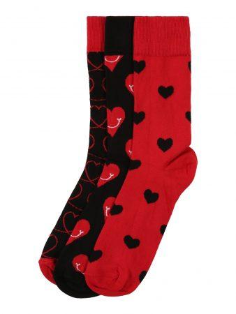 Happy Socks Șosete 'I Love You'  culori mixte