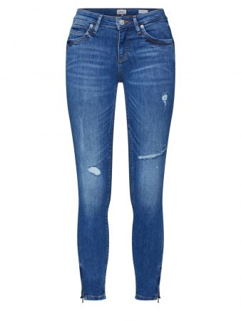 ONLY Jeans 'KENDELL'  denim albastru