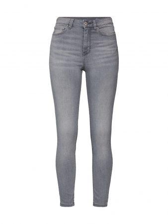 TOM TAILOR DENIM Jeans 'Janna'  denim gri
