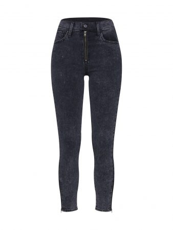 LEVI'S Jeans 'MOTO MH ANKLE T3'  denim gri