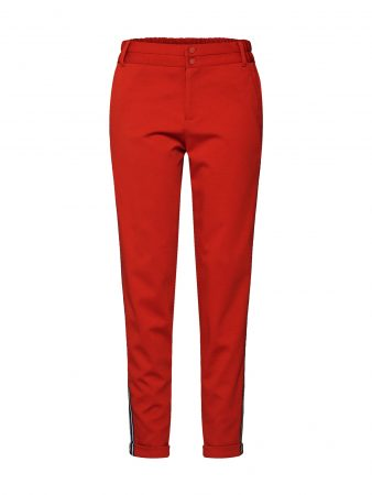 Kaffe Pantaloni eleganți 'innie'  roșu