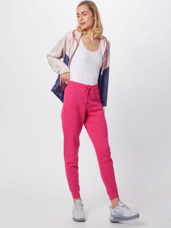 Nike Sportswear Pantaloni eleganți  roz