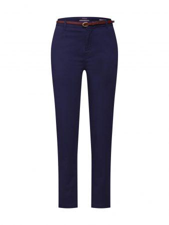 SCOTCH & SODA Pantaloni eleganți 'Ams Blauw'  navy