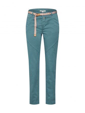ESPRIT Pantaloni eleganți  jad