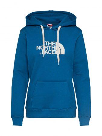 THE NORTH FACE Bluză de molton 'Drew Peak'  albastru