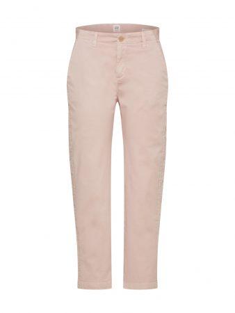 GAP Pantaloni eleganți  nisip