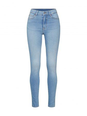 Dr. Denim Jeans 'Erin'  denim albastru
