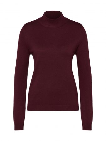 VERO MODA Pulover  bordeaux
