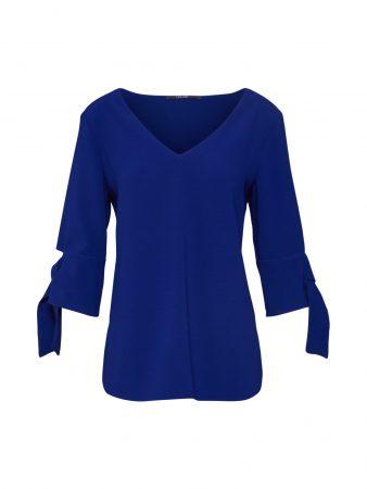 LAUREL Bluză '51029'  albastru