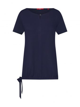 S.Oliver Tricou  navy