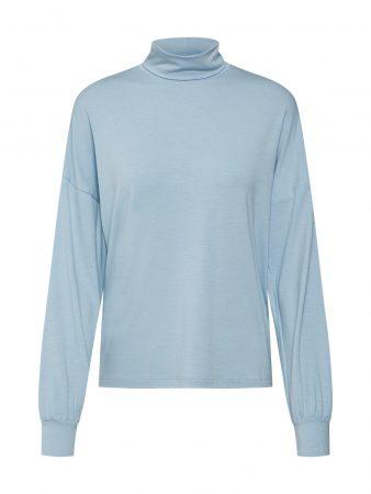 EDITED Tricou 'Tony '  albastru deschis