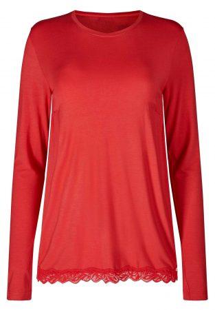 Skiny Bluză de noapte  roșu