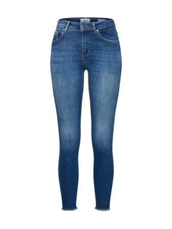 ONLY Jeans  denim albastru