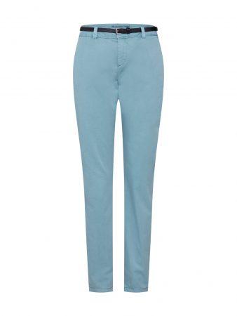 VERO MODA Pantaloni eleganți  albastru