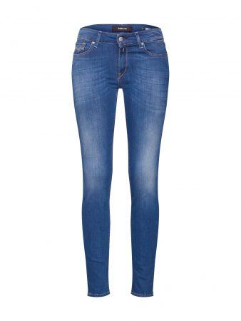 REPLAY Jeans 'Luz'  denim albastru