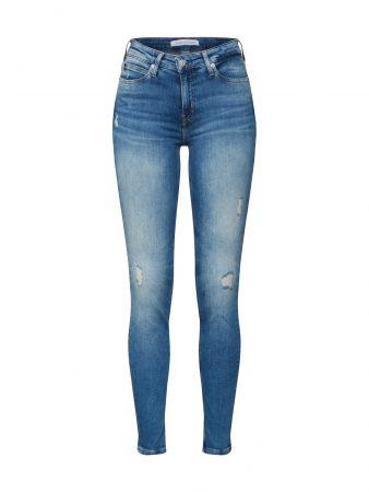 Calvin Klein Jeans Jeans  denim albastru