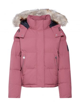 Calvin Klein Geacă de iarnă 'MODERN'  roz