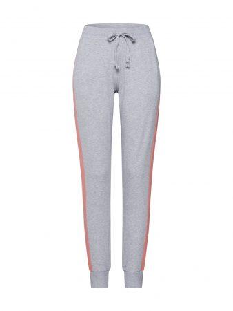 Mey Pantaloni de pijama 'Milana'  gri
