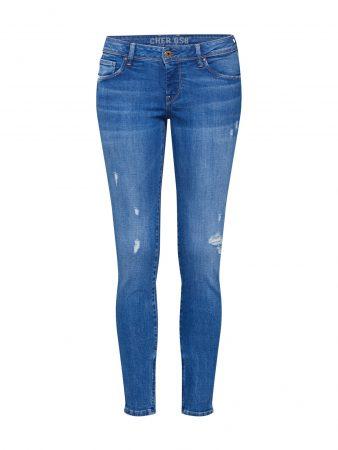Pepe Jeans Jeans 'Cher'  denim albastru