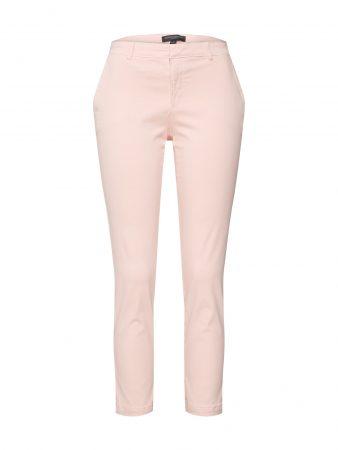 Banana Republic Pantaloni eleganți 'SLOAN CHINO PANT'  roz