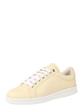 Filippa K Sneaker low 'Alice Sneaker' bej / offwhite