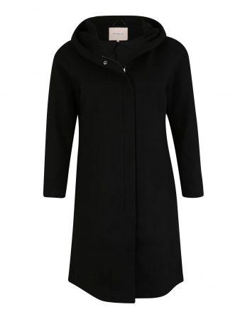 ONLY Carmakoma Palton de primăvară-toamnă 'CARSEDONA'  negru