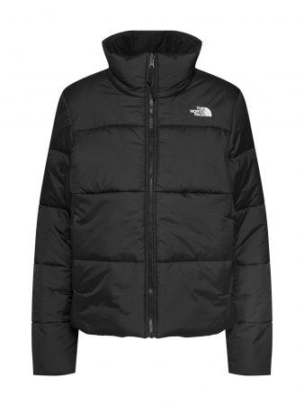THE NORTH FACE Geacă de primăvară-toamnă 'Women's Synthetic Jacket'  negru