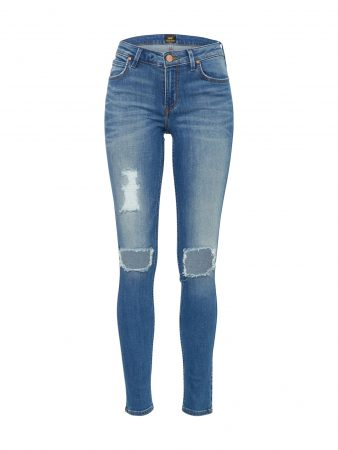 Lee Jeans 'Jodee'  denim albastru