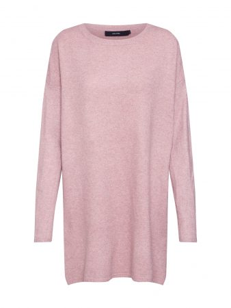 VERO MODA Pulover 'BRILLIANT'  roze