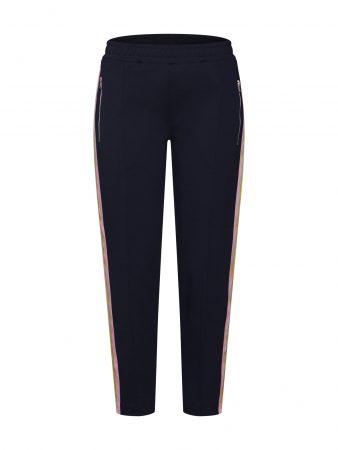 Marc O'Polo DENIM Pantaloni eleganți  navy