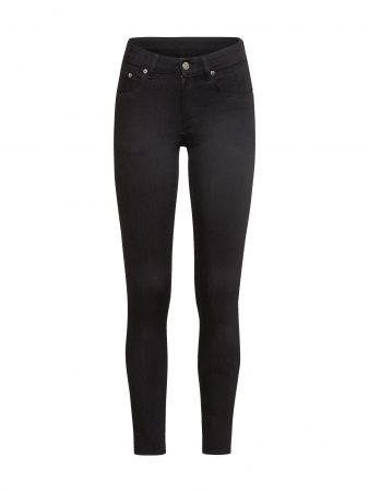 CHEAP MONDAY Jeans 'Mid Skin'  negru