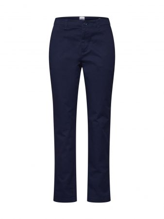 GAP Pantaloni eleganți 'GIRLFRIEND'  indigo