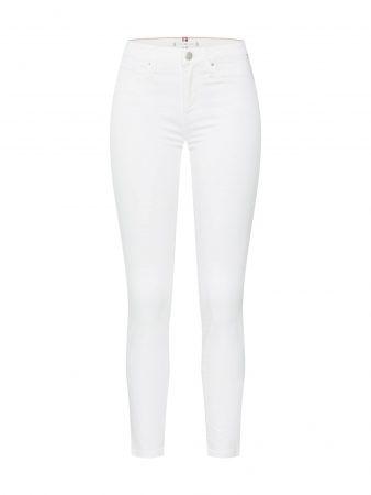 TOMMY HILFIGER Jeans 'Como' alb