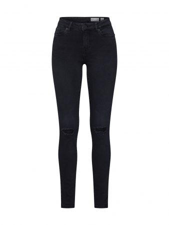 VERO MODA Jeans  negru