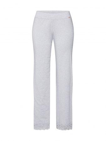Skiny Pantaloni de pijama  gri amestecat
