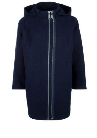 TRIANGLE Palton de primăvară-toamnă  ultramarin albastru
