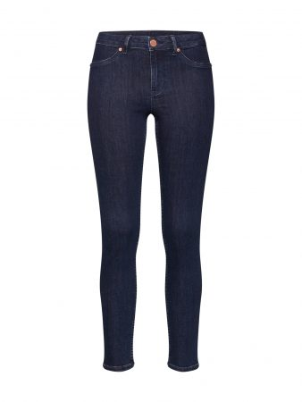 2NDDAY Jeans 'Jolie Cropped Felex'  denim albastru