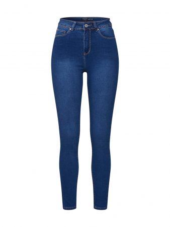 Sublevel Jeans 'D8670E61891'  denim albastru