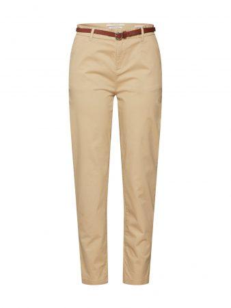 SCOTCH & SODA Pantaloni eleganți  nisip