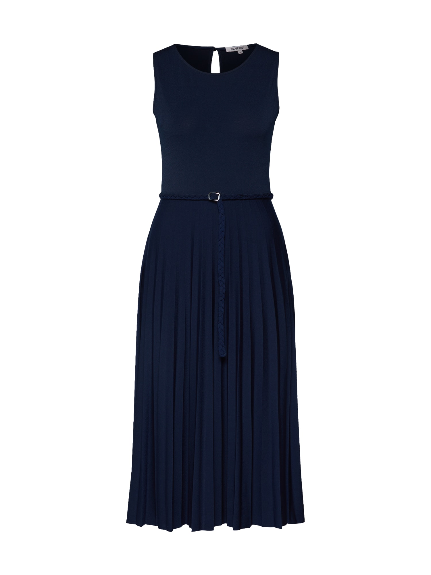 ABOUT YOU Rochie 'Gwen' navy