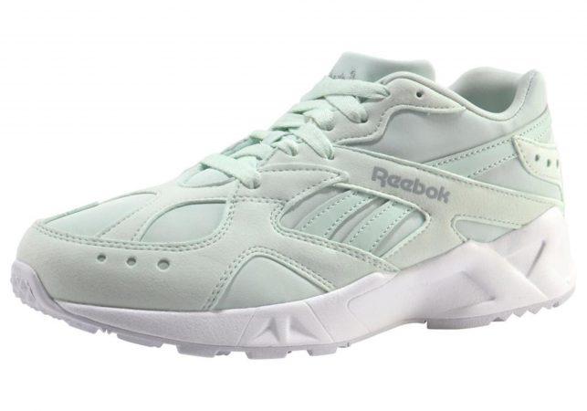 Reebok Classic Sneaker low  mentă