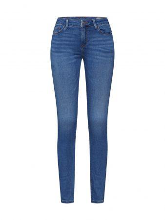 ESPRIT Jeans 'OCS MR SKINNY'  denim albastru