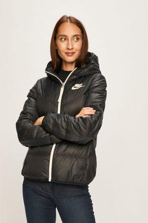 Nike sportswear - Geaca de puf cu doua fete