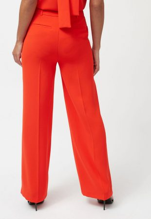 Pantaloni cu croiala ampla Emma Willis
